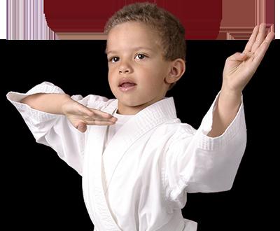 martial arts for preschool