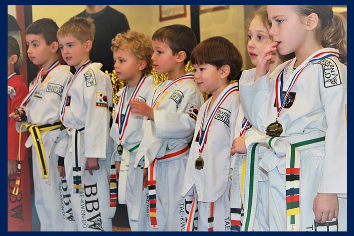 The Best Martial Arts Lessons for Kids and Adults in